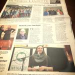 Inside Edge Business Gazette