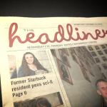 Headingley Headliner